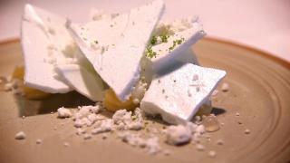 'Berk, vlier en spar' dessert - Thijs Meliefste