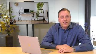 Ondernemerslounge (RTL7) | 3.10.02 | Column Martin Kooiman van WinSys