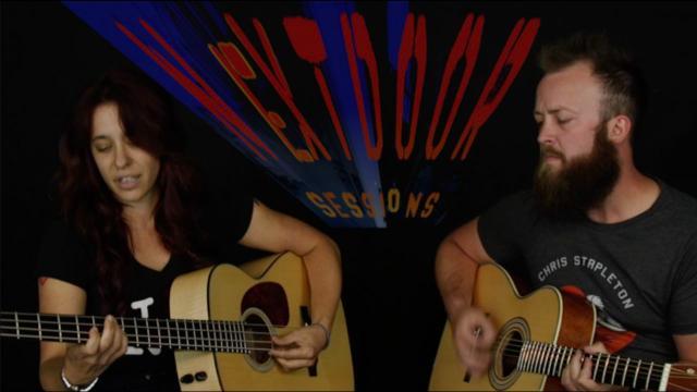 Episode 31 - Danielle Nicole & Brandon Miller