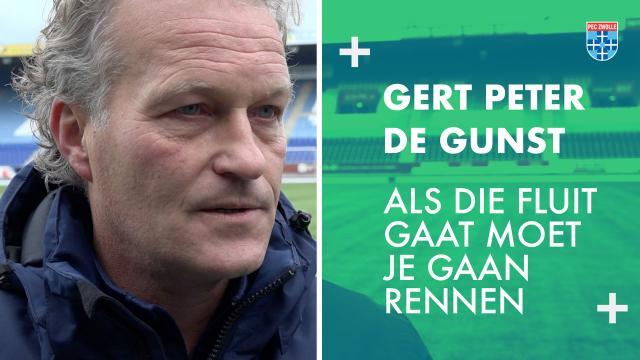 Voorbeschouwing VVV Venlo - PEC Zwolle