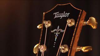 Alamo Music Center   Taylor Guitars New Builder's Edition 912ce Review