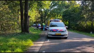 Brommer omver gereden: Incidenten in Harderwijk e.o. (@ICinHKeo)
