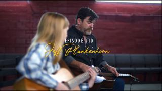 Guitar Slingers with Jack Barksdale  |  Episode 10  |  Jeff Plankenhorn