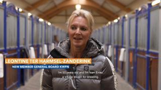 New Board Member - Leontine ter Harmsel - Zanderink
