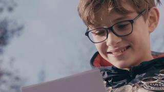 Nieuwjaarsfilm 'Houd moed'