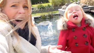 DiT MOESTEN WE DOEN ANDERS GAAN DE ViSSEN DOOD!  | Bellinga Vlog #2065