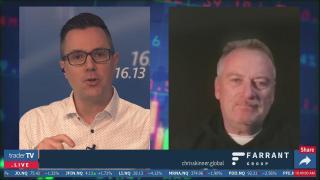 Chris Skinner, Financial Technology Expert & Author Of Doing Digital