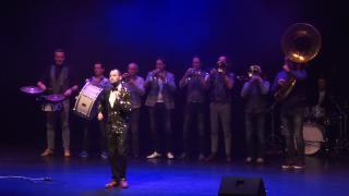 Harderwijkse Oudejaarsconference 2018: 10 VVD'ertjes