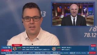 Kevin O'Leary on 2021 Investing Opportunities