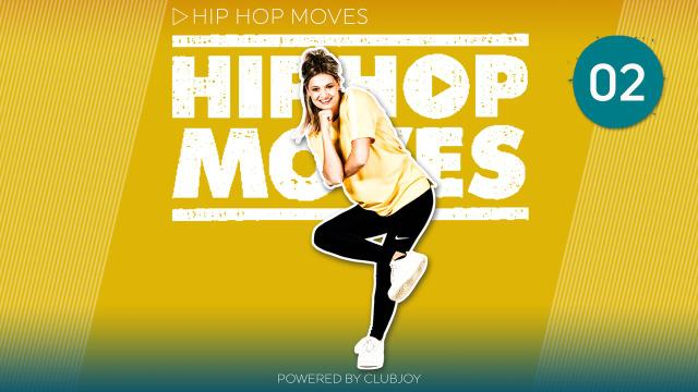 HipHop Moves 2