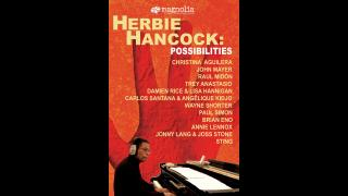 Herbie Hancock: Possibilities: watch trailer