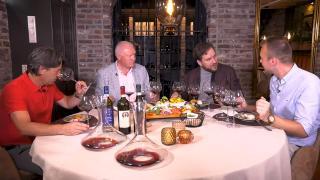 Ondernemerslounge (RTLZ) | 4.4.03 | Culinair intermezzo bij Innesto in Asten