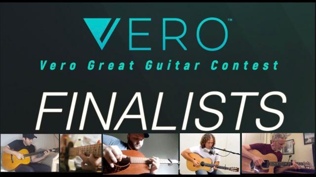 Vero:  Finalists
