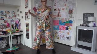 ONLiNE SHOPPEN OP DE GOK | Bellinga Familie Vlog #1106