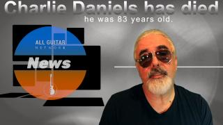 AGN NEWS: Charlie Daniels has died at age 83