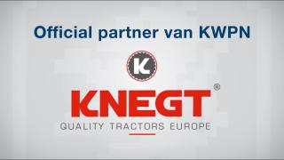 Official Partner - Knegt
