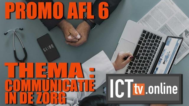Promo Aflevering 6 - Communicatie in de Zorg
