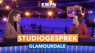 Studiogesprek - Horse of the year Glamourdale