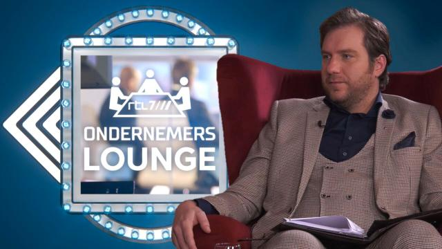 Ondernemerslounge (RTL7) | S2 A4 (13-12-2020)