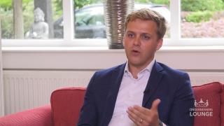 Ondernemerslounge (RTL7) | 1.5.04 | Laurien bij Imagine Fund
