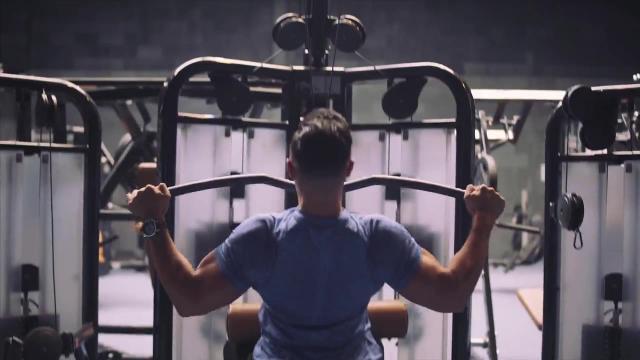XXL basic workout | Train je rug als een wedstrijdatleet!