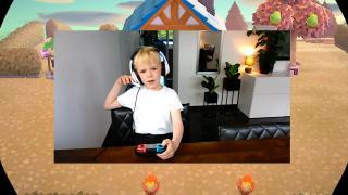 LUAN ZiJN EERSTE ECHTE TEST GAME ViDEO!  | Luan Bellinga #119