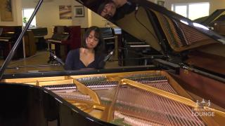 Ondernemerslounge (RTL7) | Bol Piano's: Satomi Chihara | ONLINE