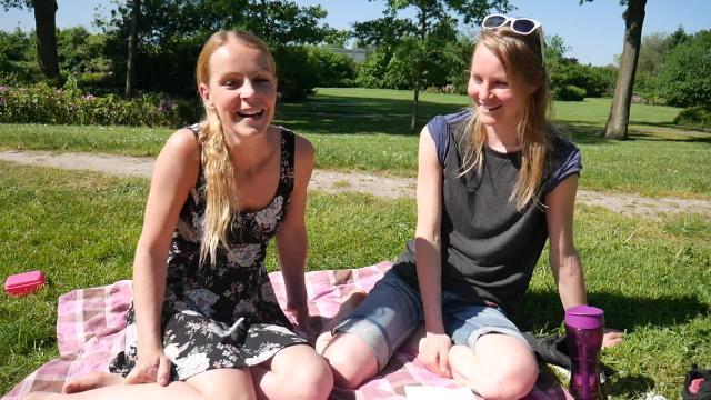 NiEUW YOUTUBE KANAAL! | SISTER TAG MET TANTE iRiS