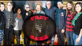 FRET BUZZ Episode 10 'What's Mahogany'