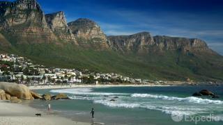 Digitale reisgids voor Kaapstad