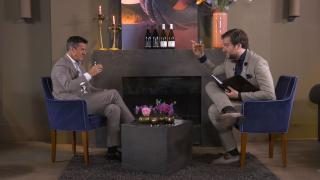 Ondernemerslounge (RTL7) | 1.6.13 | Michel Kappen van Scotch Whisky Int.