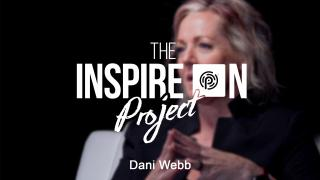 Dani Webb//INPIRES ON!
