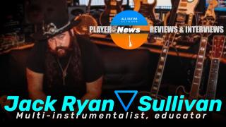 Exclusive Interview with Jack Ryan Sullivan