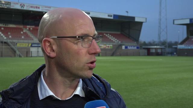Samenvatting Jong Helmond Sport - Jong PEC Zwolle