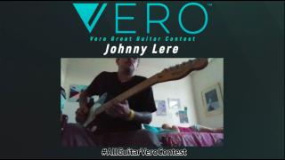 Johnny Lere:  #allguitarverocontest