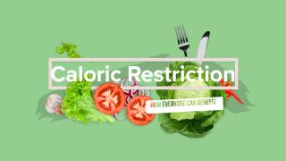 Keto 101 - Caloric Restriction: How Everyone Can Benefit