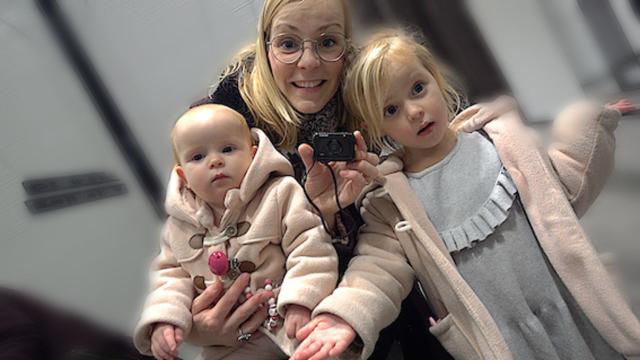 SHOPPEN MET MiJN MEiSJES  ( +shoplog) | Bellinga Familie Vloggers #1243