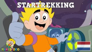 Startrekking