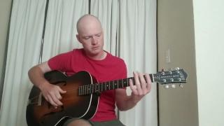 VERO Great Guitar Contest: Week 2 Selection: Stephen Devine