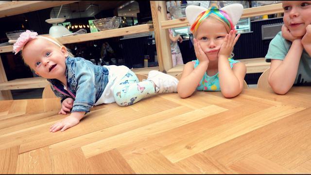 DiT ViNDEN DE KiNDEREN NIET LEUK!  | Bellinga Familie Vlog #1460