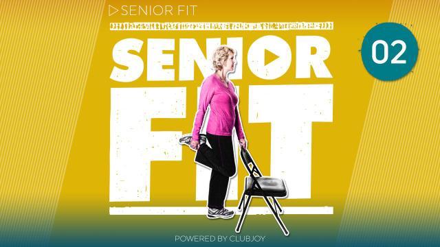 Senior Fit 2