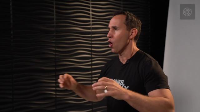 Dustin Schaffer - Legacy Mindset