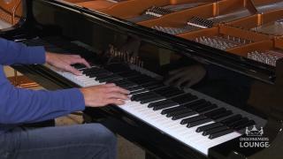 Ondernemerslounge (RTL7) | 2.4.07 | Bol Piano's: Guido Heeneman
