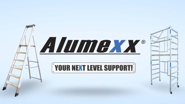 Alumexx | Commercial
