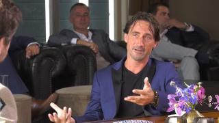 Ondernemerslounge (RTL7) | 1.6.03 | Jeroen van den Heuvel van Alumexx