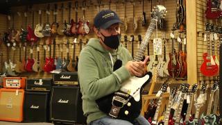 Exclusive JOE BONAMASSA Interview After AUSTIN CITY LIMITS | Joe Buys More Guitars From Norm!
