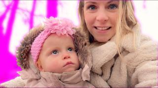 DiT DOEN WiJ OP DE KERSTMARKT VOOR HET GOEDE DOEL  | Bellinga Vlog #1591