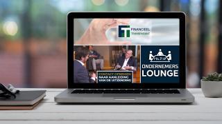 Ondernemerslounge (RTL7) | 2.4.06 | Patrick Tiel van Financieel Transparant