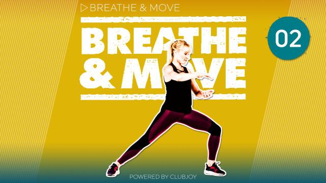 Breathe&Move 2