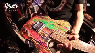 Matt's Guitar Shop | ZZ Top | Billy F Gibbons' Rig Review!